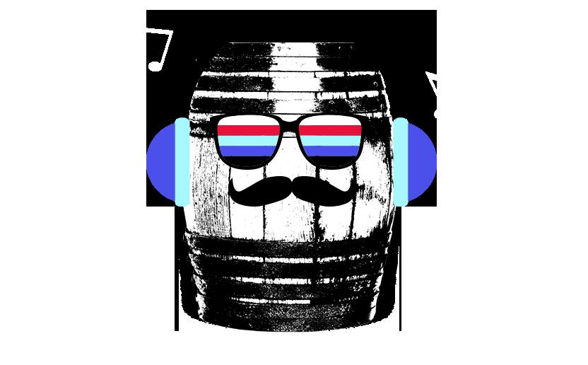 Barrel Marketing Music