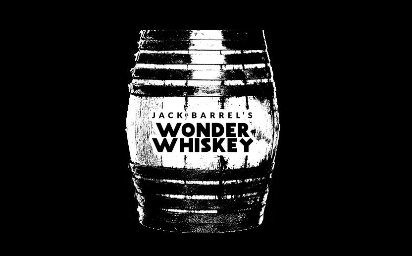 Barrel Marketing Whiskey