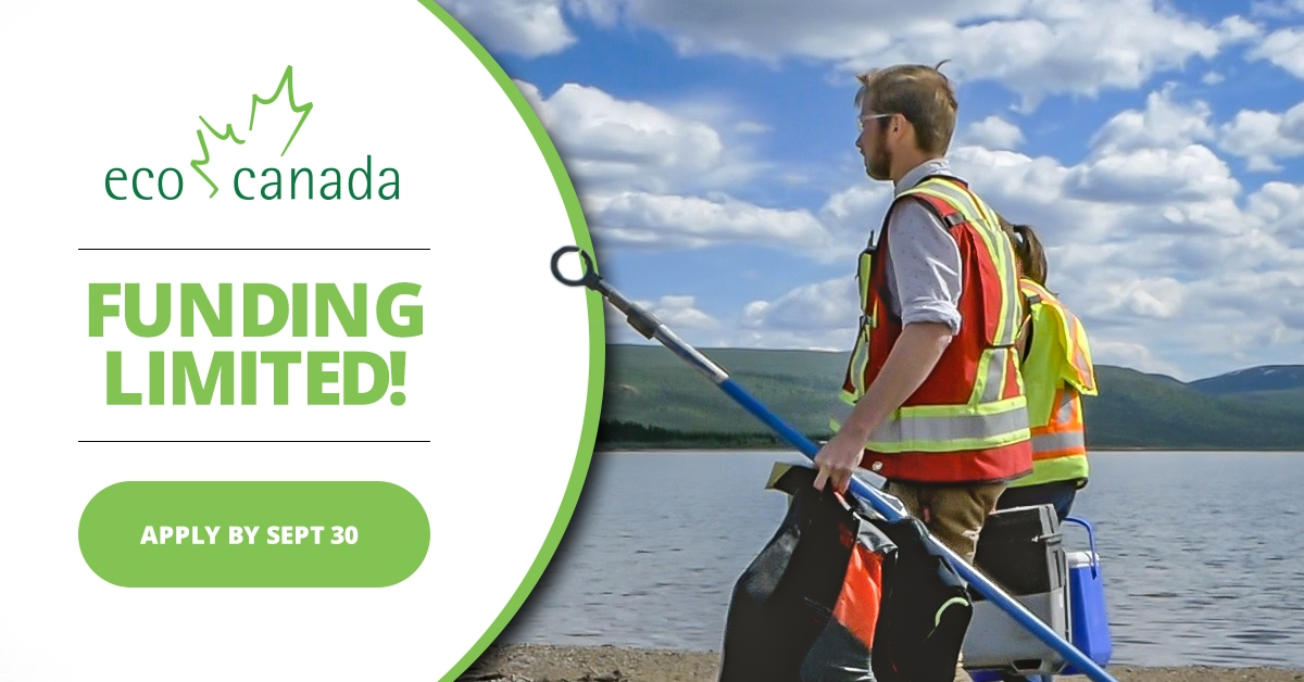 ECO Canada Wage Funding Facebook advertising