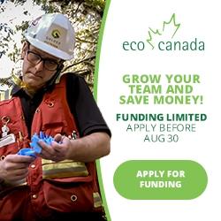 ECO Canada Instagram Ad