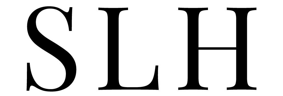 SLH Personal Stylists Logo Design