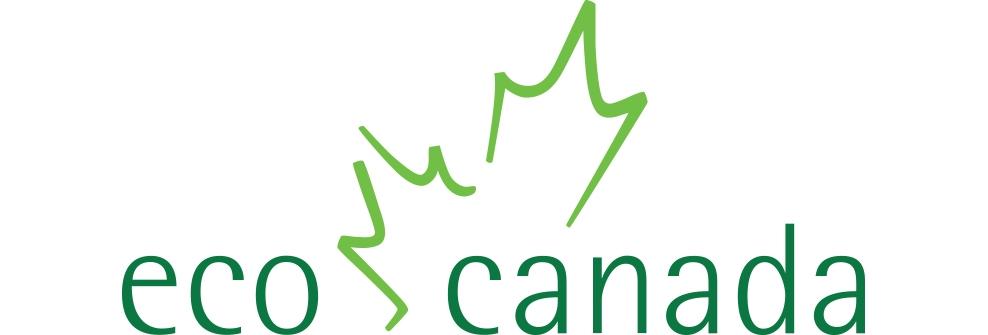 ECO Canada logo design