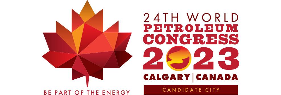 World Petroleum Congress Calgary logo